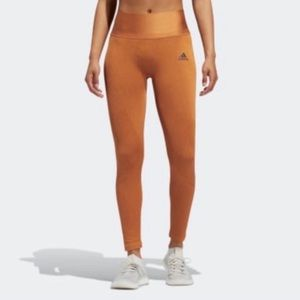 adidas Believe This PrimeKnit Lux Tights Size XL